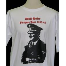 Hitler Tour